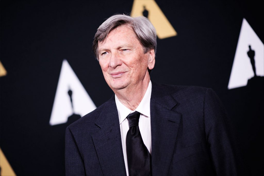 John Bailey / © Getty Images