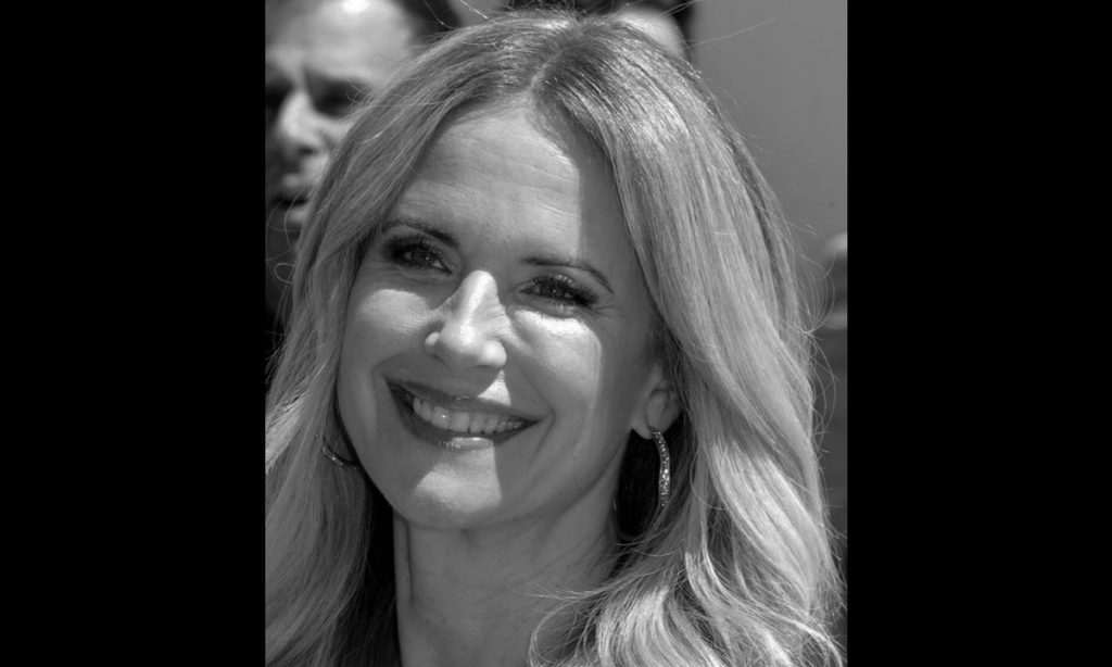 kelly preston © Wikipedia/Georges Biard